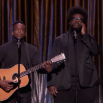 questlove black simon and garfunkel