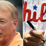 Andy MacPhail | Keith Allison (cropped). Phillies player | Jeff  Fusco