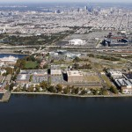 Aerial of the Navy Yard | Photo: PIDC