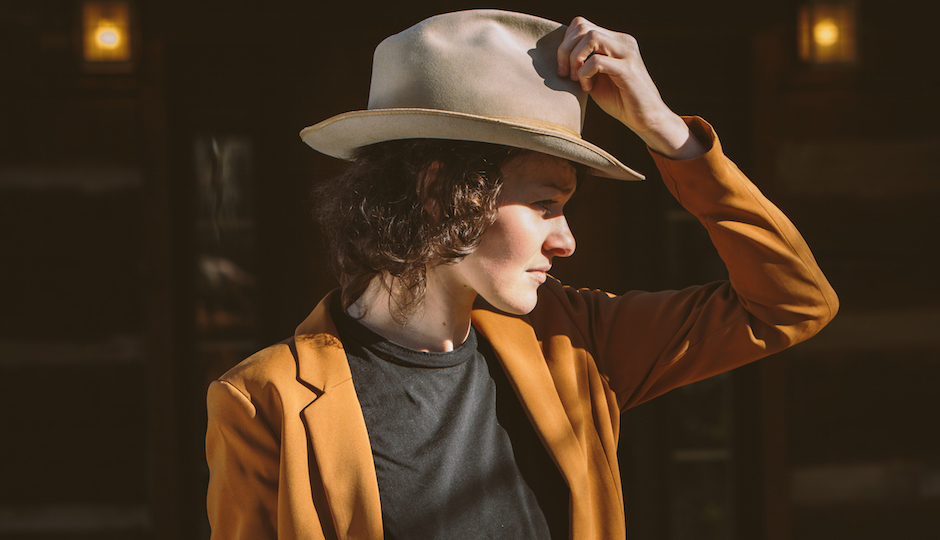 cabin hat