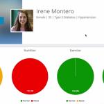 Kale, an app to help diabetes patients.