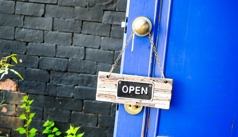 Visit these local shops this weekend. | Shutterstock