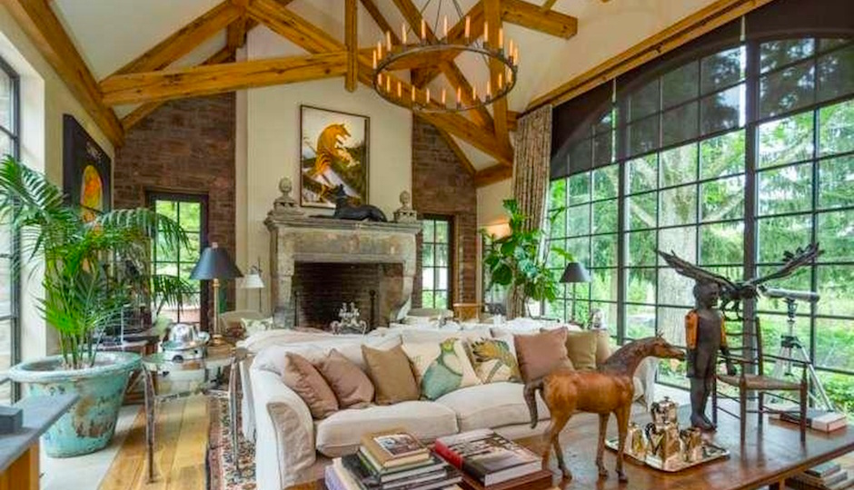 TREND images via Zillow