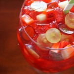 Palladino's Happy Hour sangria
