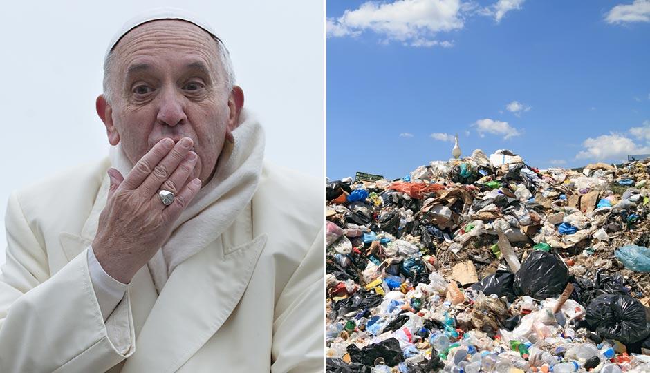 Pope Francis | neneo / Shutterstock.com