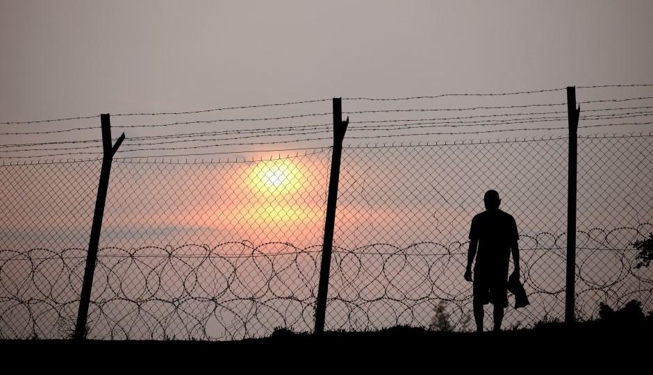 Prison-Sunrise