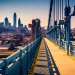 Ben Franklin Bridge | Shutterstock