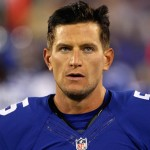 Steve Weatherford (Noah K. Murray/USA Today)