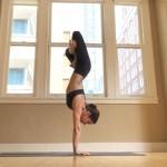 Justicia Declue, Maha Yoga Studio