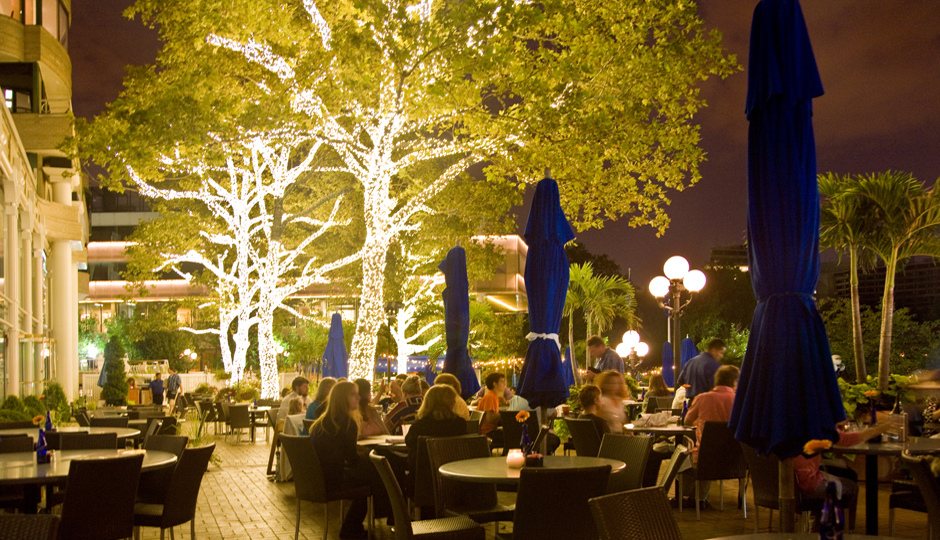 Superb Best Outdoor Dining Dc Designs