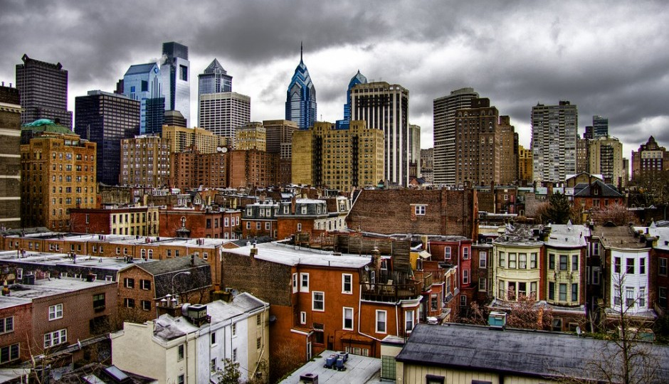 Best Restaurants In Fairmount Philadelphia
