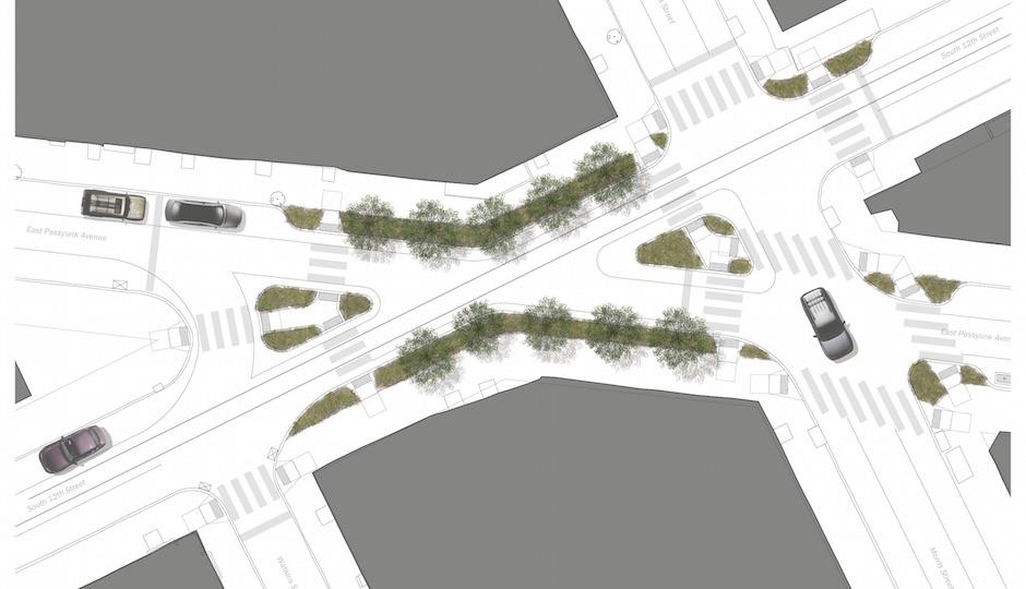 Pedestrian-Friendly Upgrades Abound on East Passyunk Avenue | Property