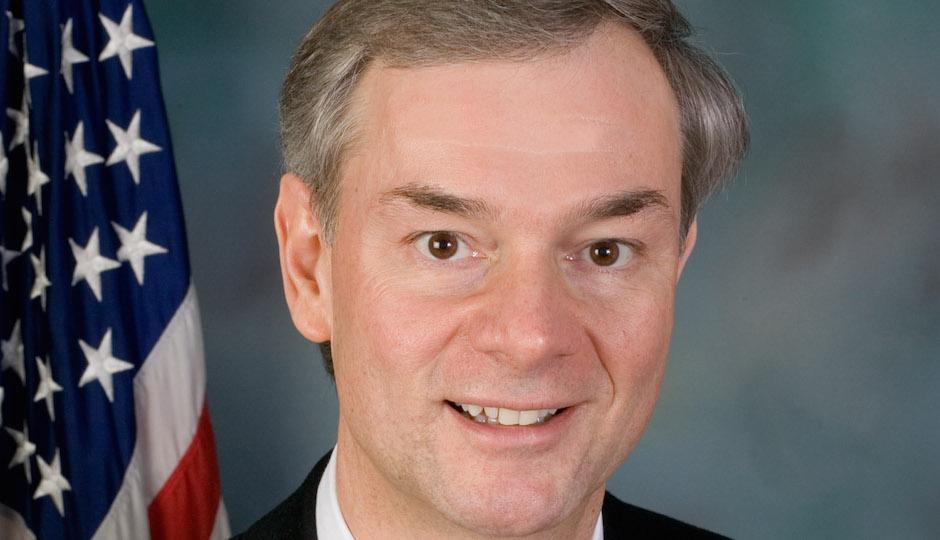 Rep. Matt Baker | Photo courtesy of Baker's office