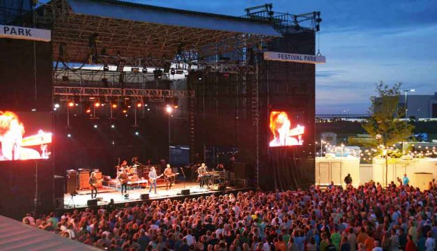 Your End Of Summer Concert Guide For Borgata Hotel Casino Spa S