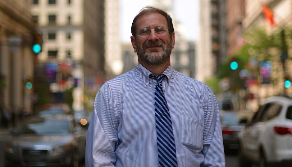 Dr. Jay Kostman