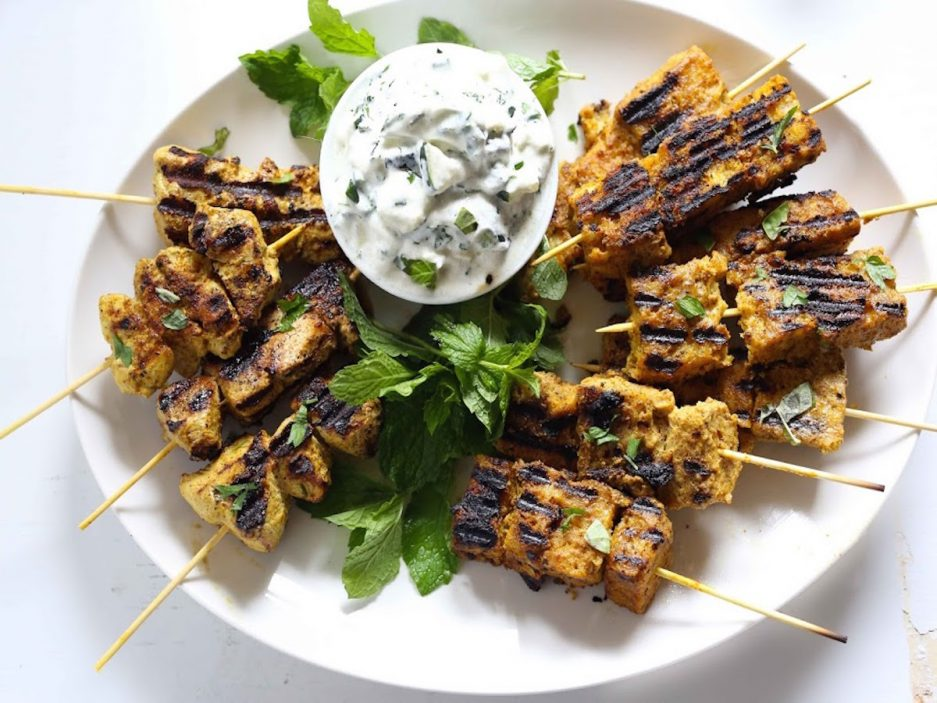 What To Eat This Week: Five Dinners on a Stick ...