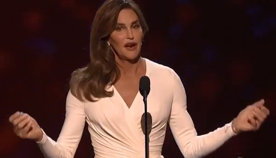Caitlyn Jenner is now endorsing Texas Senator Ted Cruz (R) for president.