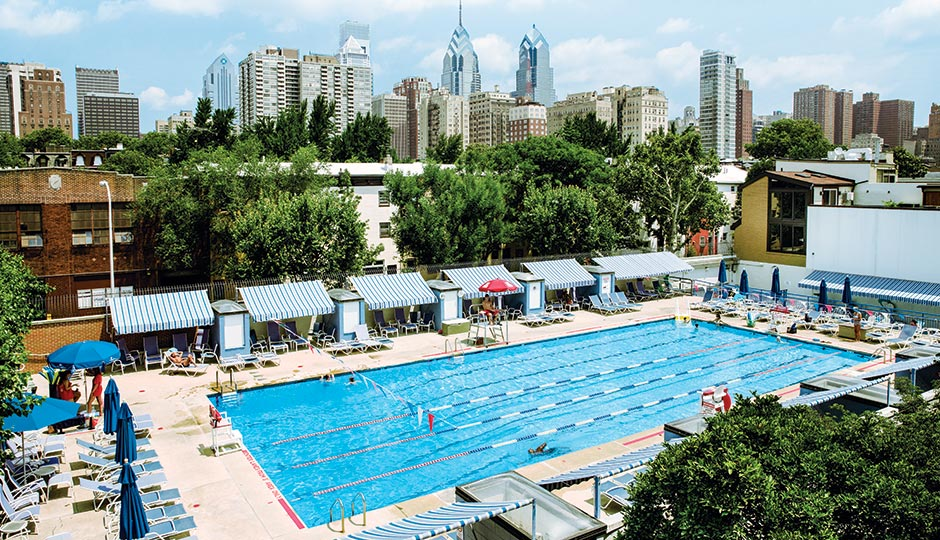 Would you wait eight years to join the lombard swim club for Swimming pools in philadelphia pa