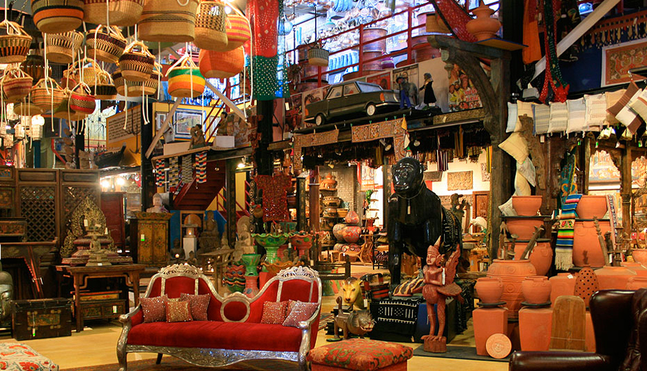 Gentil The Best Shops For Furniture And Home Accessories