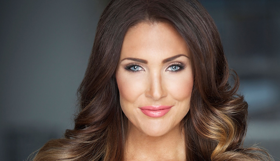 Meisha Johnson Arrives at CBS3 as New Traffic Reporter