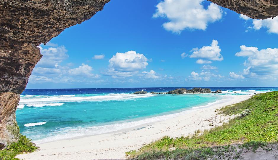 Agile Levin/Visit Turks and Caicos Islands