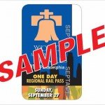 SEPTA POPE PASS