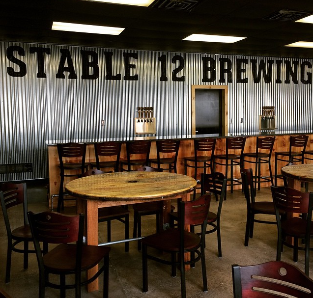 Stable 12 Brewing Co.