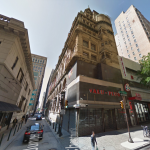 The Hale Building | Google Street View