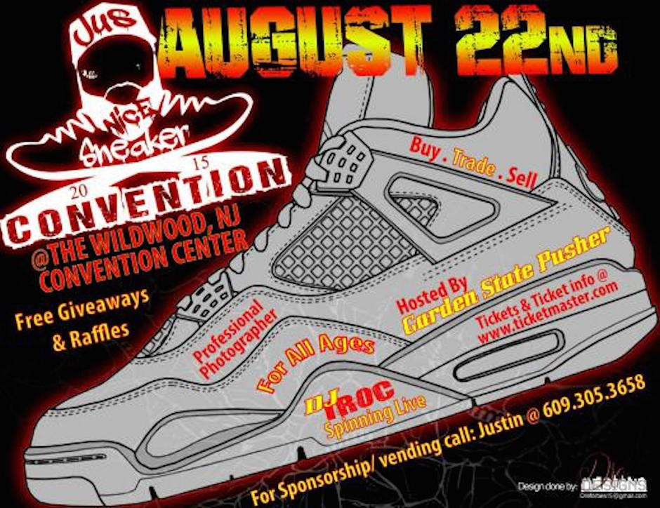 SneakerConvention