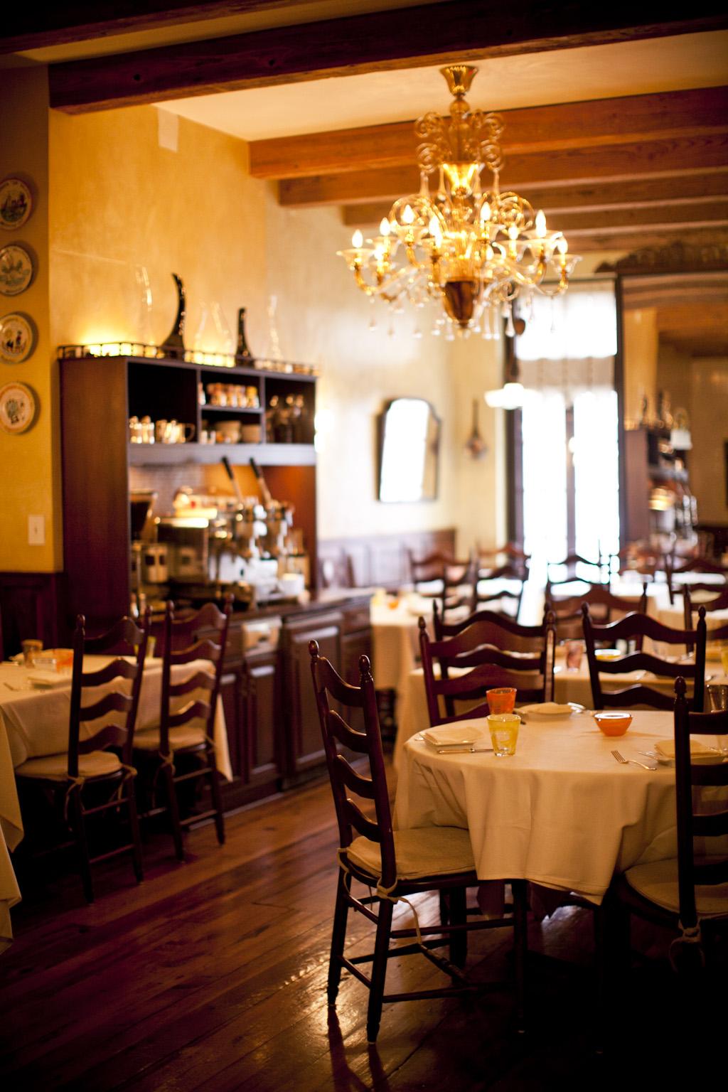 Vetri Is The Best Italian Restaurant In America According