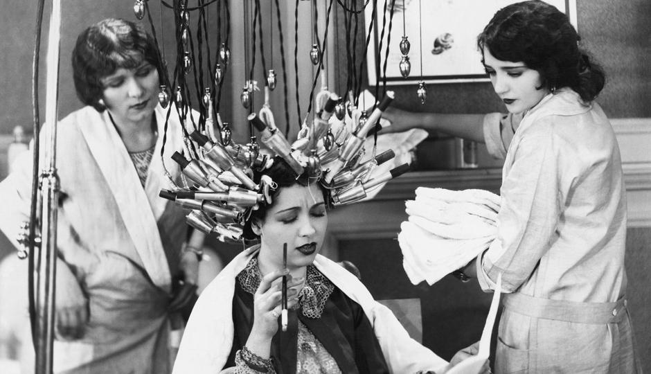 Vintage-hair-salon