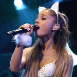 Pop star and millennial sweetheart Ariana Grande will be singing to a packed house at the Wells Fargo Center. Grande's debut album, Yours Truly, was released in 2013 and met with instant success — it debuted at No. 1 on the Billboard 200 albums chart. Her second studio album,