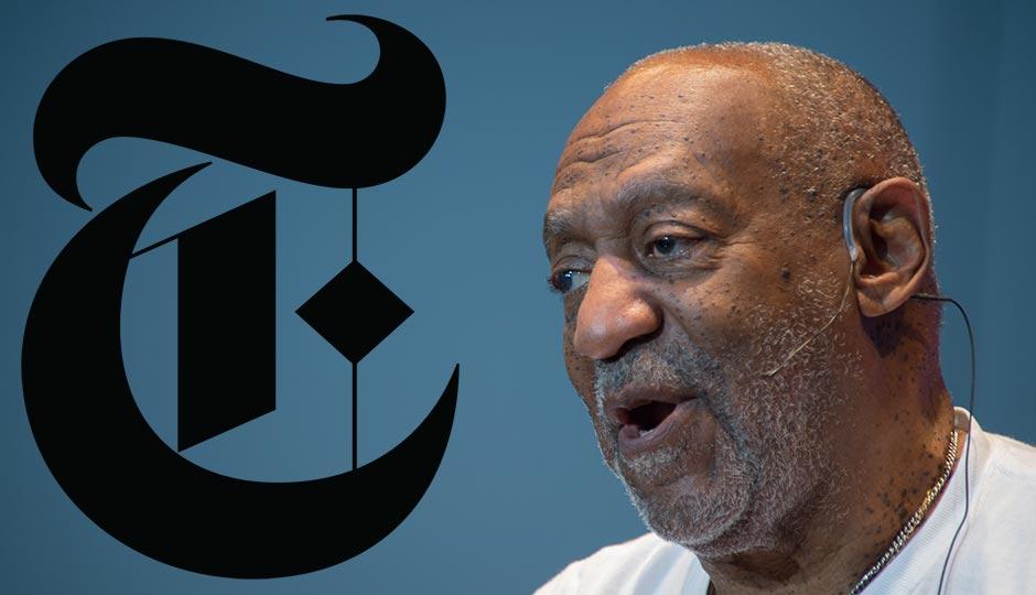 Bill Cosby | Randy Miramontez / Shutterstock.com