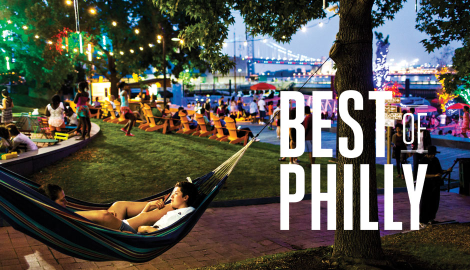 Best of Philly: 2015
