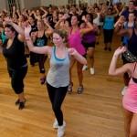 Philadelphia Dance Day 2012 | Photo via Facebook