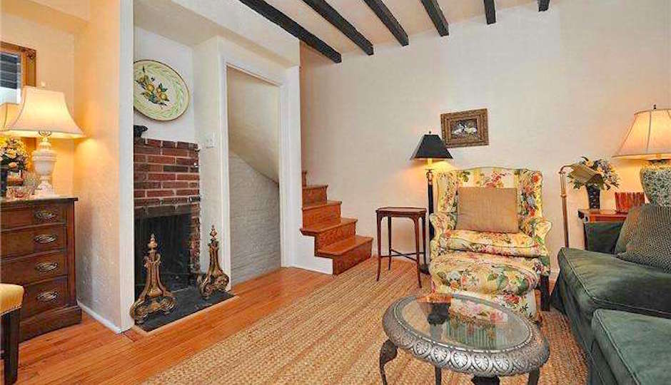 TREND images via BHHS Fox & Roach-1818 Rittenhouse