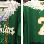 Fightins - Elf jersey