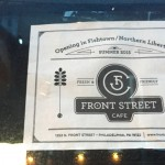 front street cafe