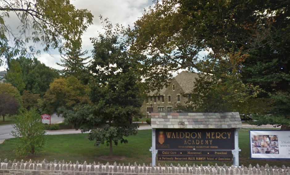 Waldron Mercy Academy via Google Maps