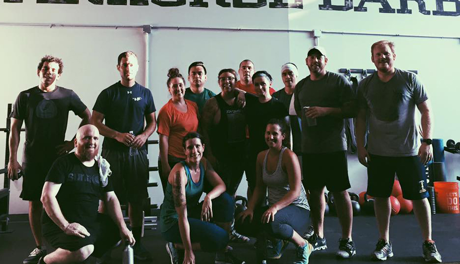 IGNITE class | Photo via Facebook