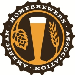 American Homebrewers Association Rally