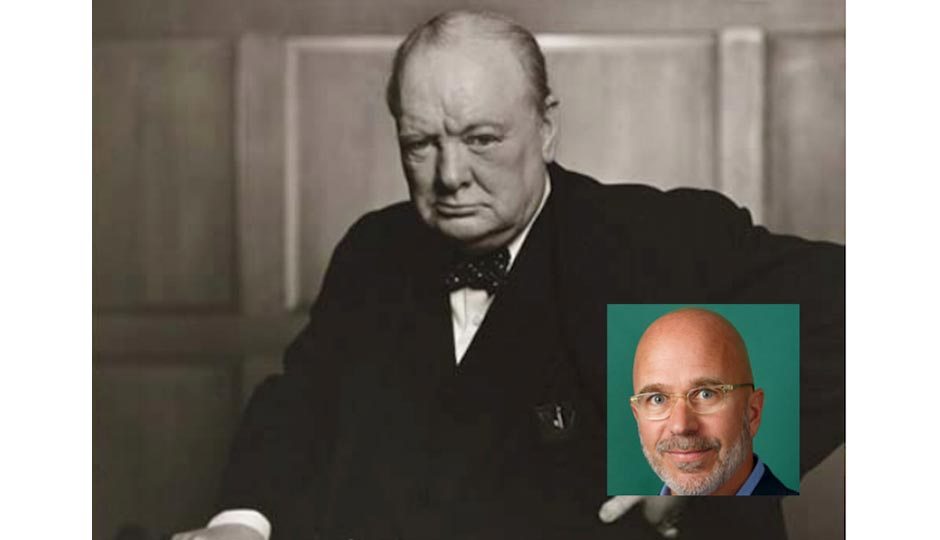 "A cropped version of ""Exhibit B"" in Michael Smerconish's lawsuit against Walter Graham Arader III. Smerconish (inset)."
