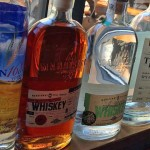 Local distilling is taking off.