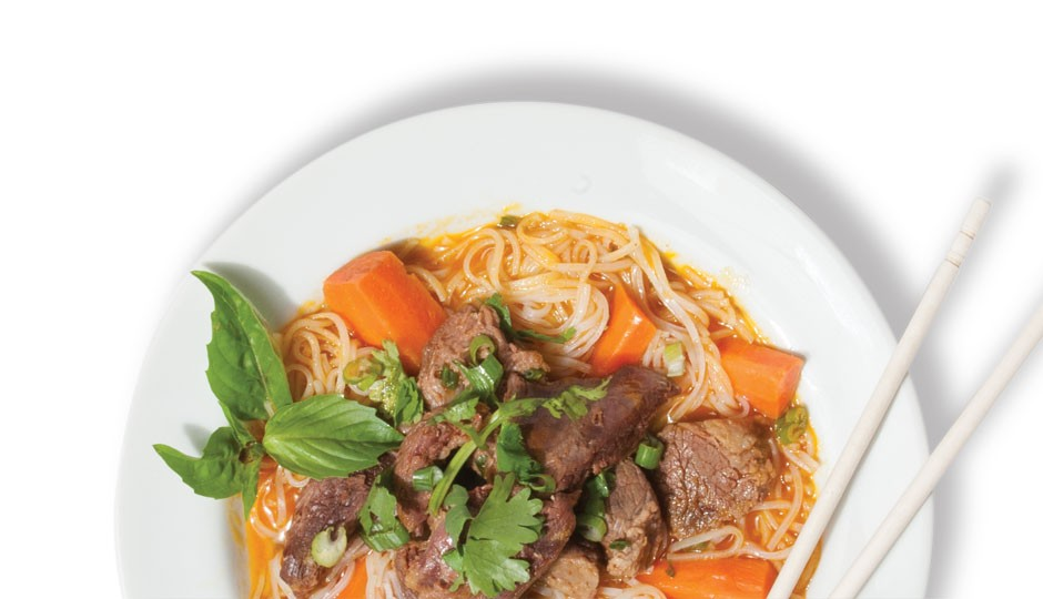 Best Noodle Dishes