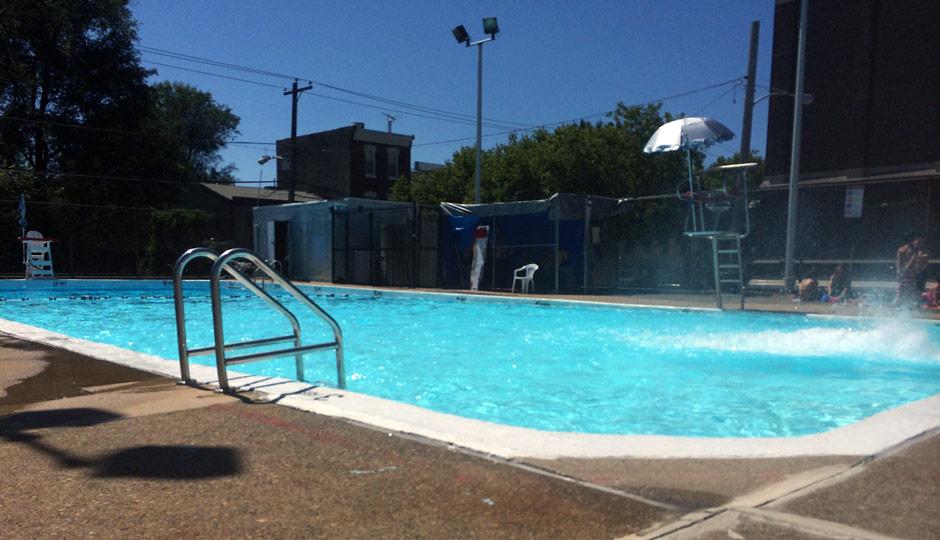 The Fishtown Swimmo