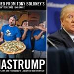 Donald Trump - Tony Boloney's