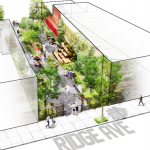 Groundeswell Design Group | Courtesy of Roxborough Development Corporation