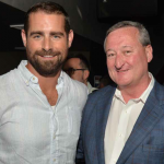 Brian Sims and Jim Kenney