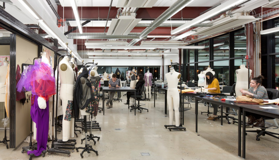 Two Philly Schools Ranked On List Of Best Fashion Design Programs