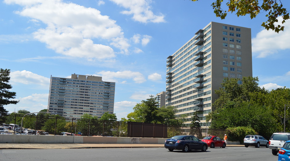 Park Towne Place | Photos: Aimco/James Jennings, Renderings: Aimdo